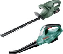 Bosch Home and Garden EasyHedgeCut 18-45 + ALB ...